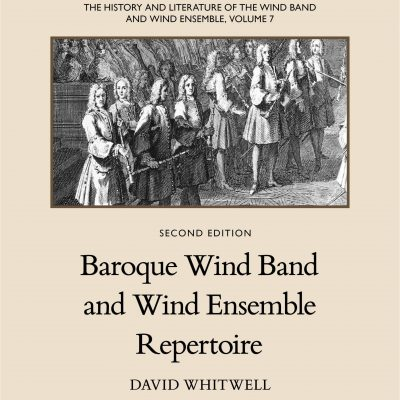 The History and Literature of the Wind Band and Wind Ensemble, vol. 7